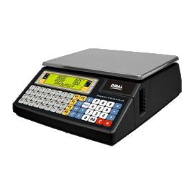 Waga elektroniczna Dibal K355S XL